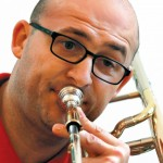 Adrian Cojocaru – trombon