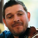 Mihai Neniță – vioară & vioară Stroh [vioară cu goarnă sau hidedele cu tolcer]