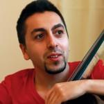 Adrian Flautistu – doublebass, vocal