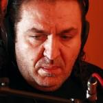 Mircea Cazan – bouzouki